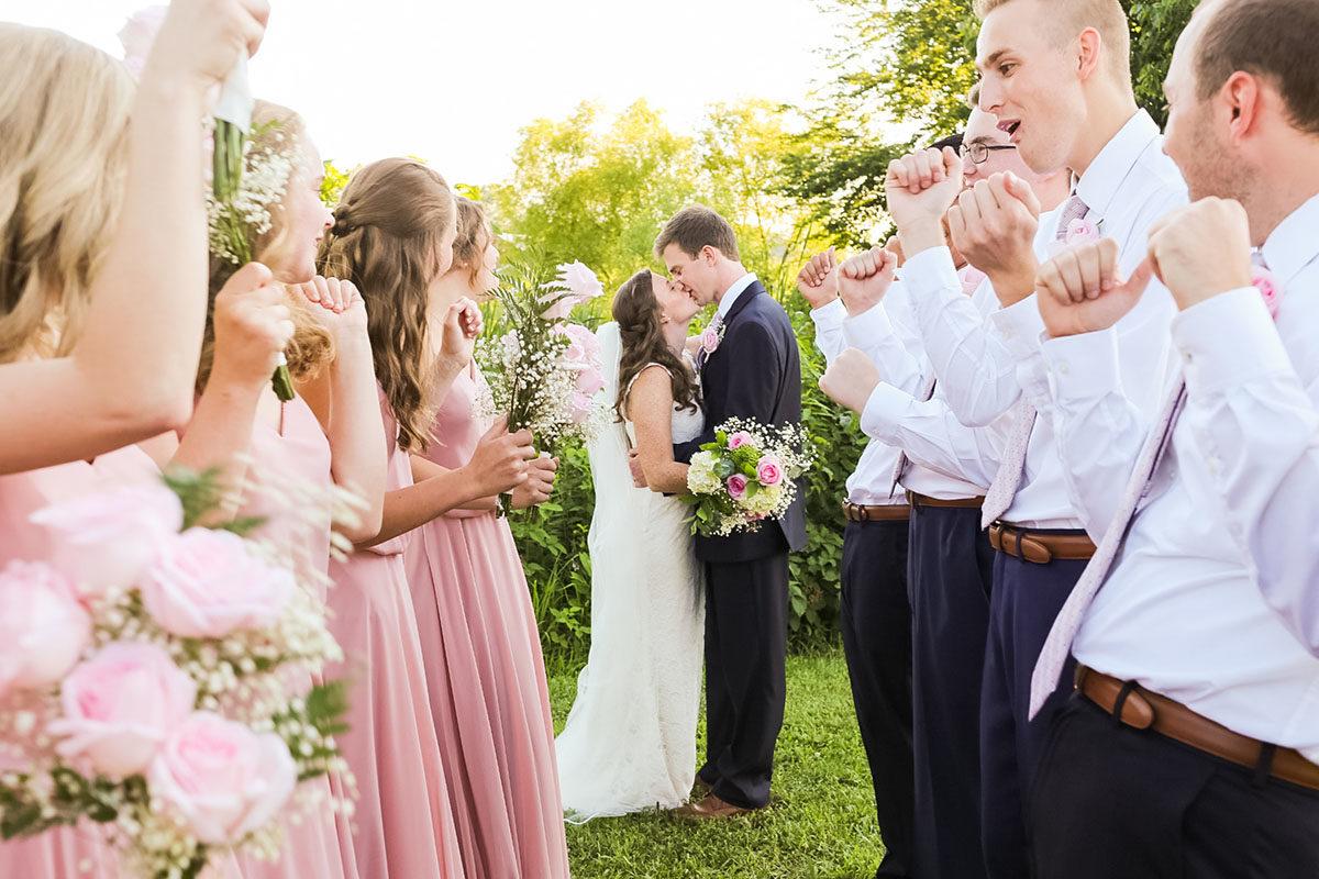 Simonenson Wedding