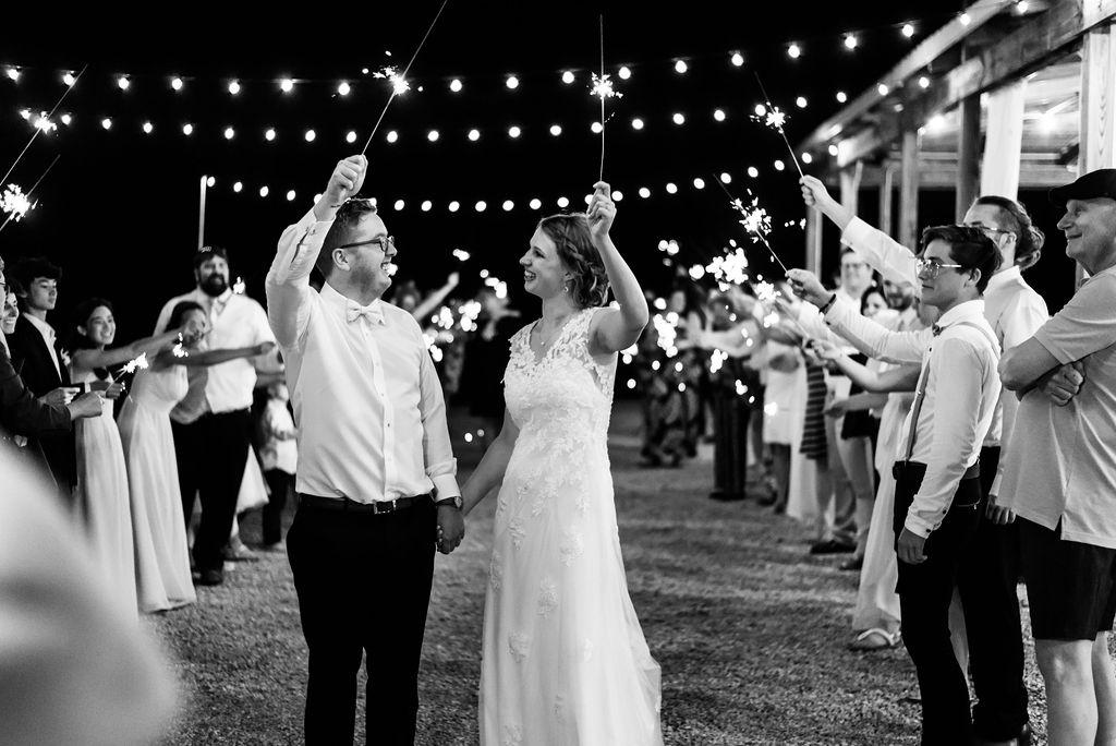 Heuer/Bordenkircher Wedding